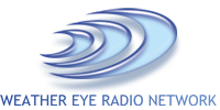 Weather Eye Logo